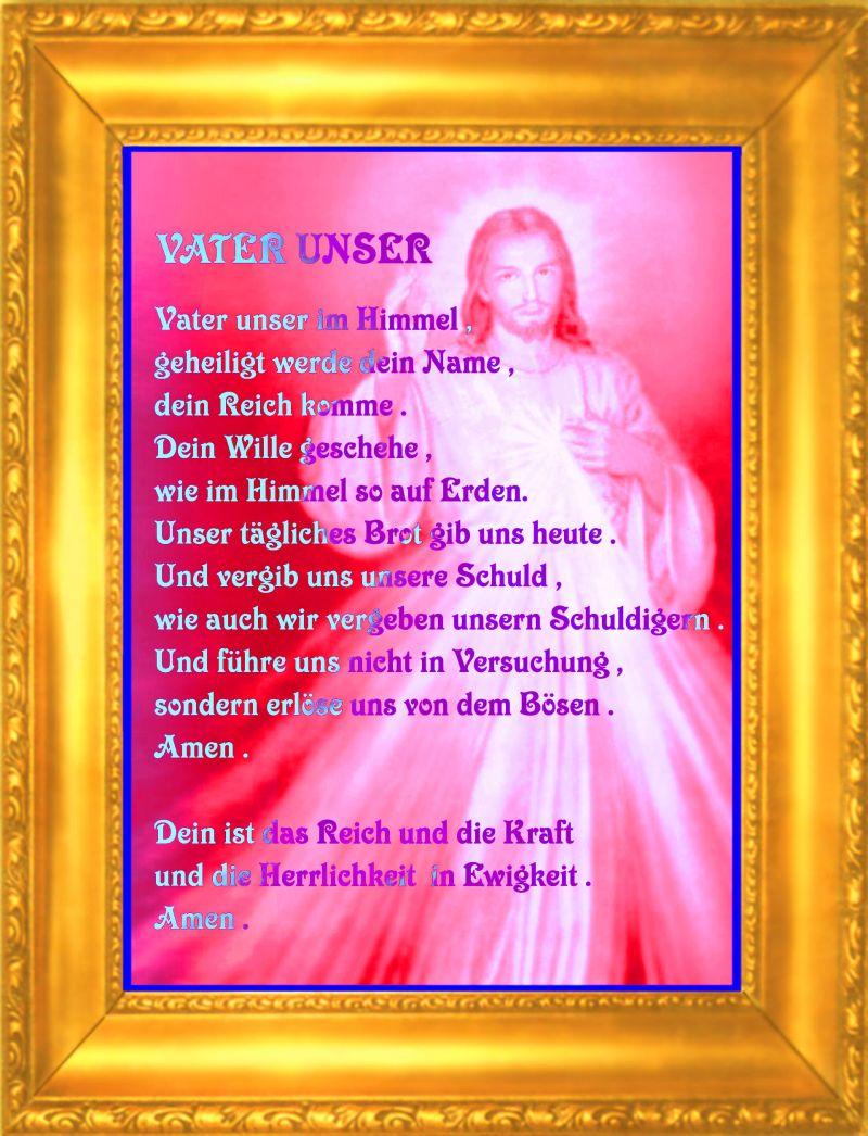 Vater Uns
